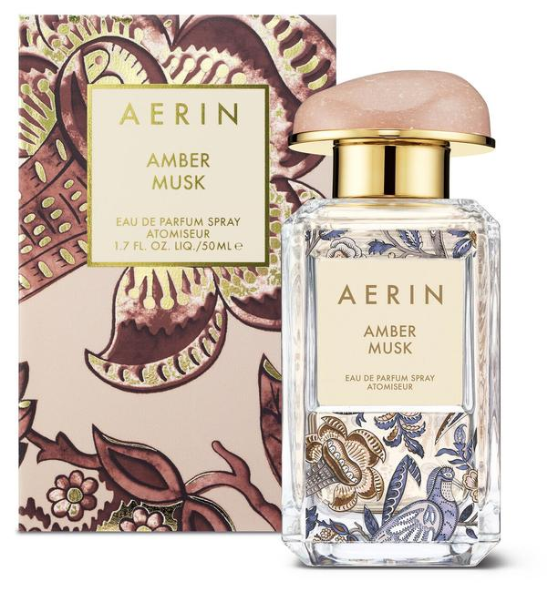Item - Amber Musk New Sealed Limited Edition Parfum Perfume Fragrance