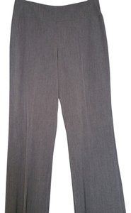 Tribal Trouser Pants Gray