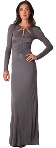 Grey Maxi Dress by ALICE by Temperley