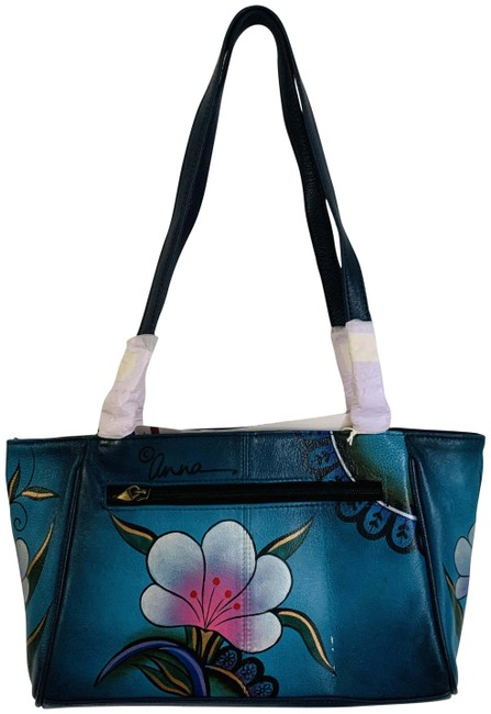 Item - Hand-painted Artwork Small Tote