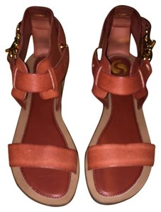 Sacha London Leather Sandals