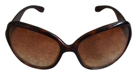 Marc by Marc Jacobs Marc by Marc Jacobs Tortoise/Brown Gradient Sunglasses