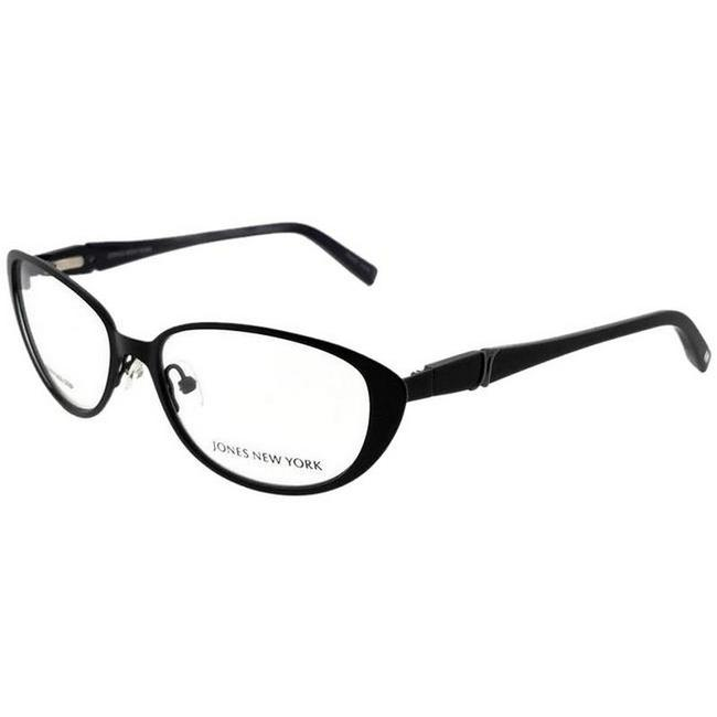 Item - Black Jones-j475-black-53 Women's Frame Demo Lens Eyeglasses