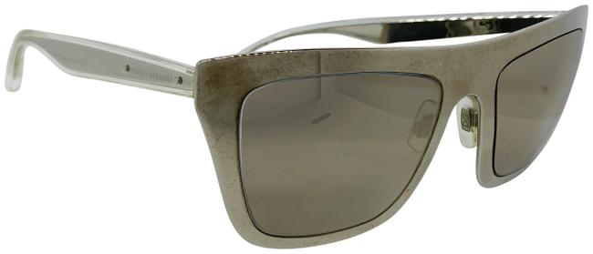 Item - Silver 18kt Gold Edition Sunglasses