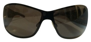 Dolce&Gabbana Gold/Leopard Dolce And Gabbana Sunglasses