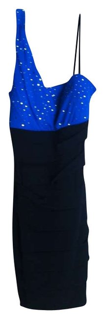 Preload https://item4.tradesy.com/images/city-triangles-black-and-navy-blue-sequins-bodycon-knee-length-night-out-dress-size-8-m-278483-0-0.jpg?width=400&height=650