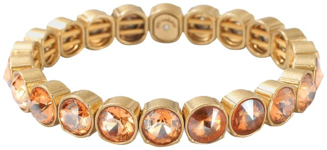 Item - Peach Vida Stretch Bracelet