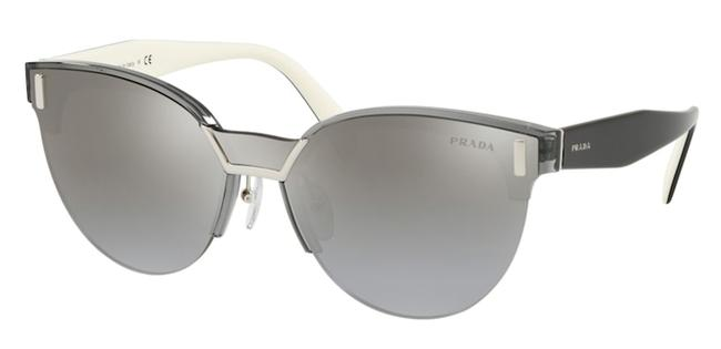 Item - Silver New Limited Edition Spr 04u 2831a0 Free 3 Day Shipping Sunglasses