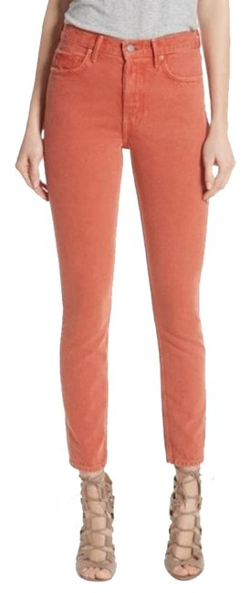 Item - Red Karolina High Waist In Marrakech Skinny Jeans Size 23 (00, XXS)
