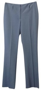 Prada Straight Pants Blue-Grey