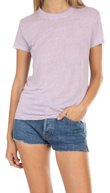 Item - Purple In Lavender Tee Shirt Size 0 (XS)