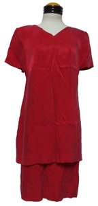 Liz Claiborne 2pc Top & Skirt Dress