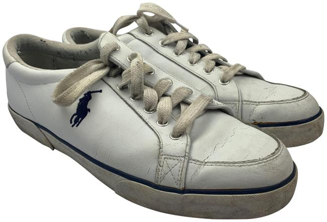 Item - White By Sneakers Size US 13 Wide (C, D)