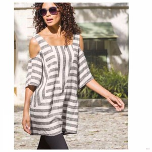 Soft Surroundings Tunic