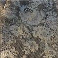 Talbots Gold Tan Floral Lace Feel Heritage Pants Size 10 (M, 31) Talbots Gold Tan Floral Lace Feel Heritage Pants Size 10 (M, 31) Image 8