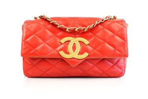 Chanel Maxi Caviar Le Boy Jumbo 2.55 Shoulder Bag