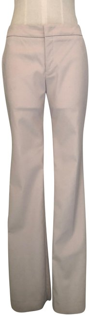 Item - Nude / Champagne With Tuxedo Stripe Dress Pants Size 8 (M, 29, 30)