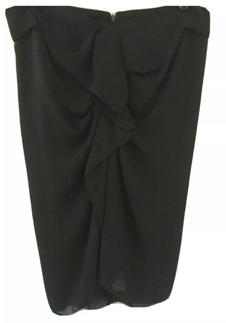 Item - Black Skirt Size 8 (M, 29, 30)