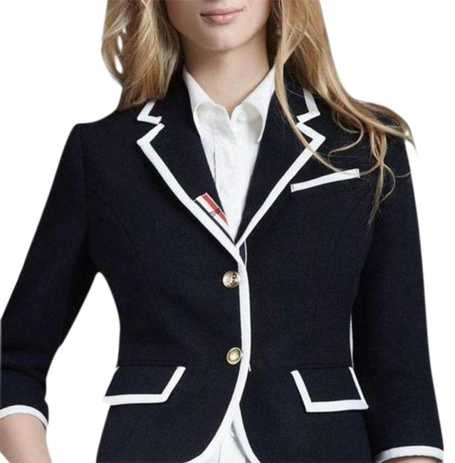 Item - Navy Nwot Limited Edition Neiman Marcus X Target Blazer Size 10 (M)