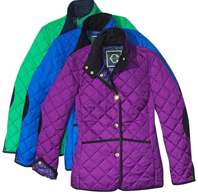 Item - Sold Out Quilted Barn Jacket Size 12 (L)
