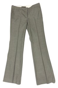 BCBGMAXAZRIA Lightweight Wool Summer Wear To Work Pants