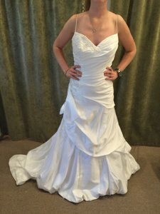 Allure Bridals R102 Wedding Dress