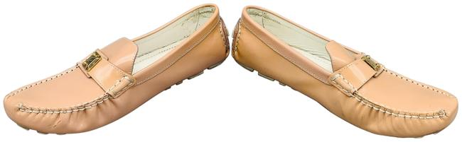Item - Baby Pink Driving Loafers Formal Shoes Size EU 39 (Approx. US 9) Regular (M, B)