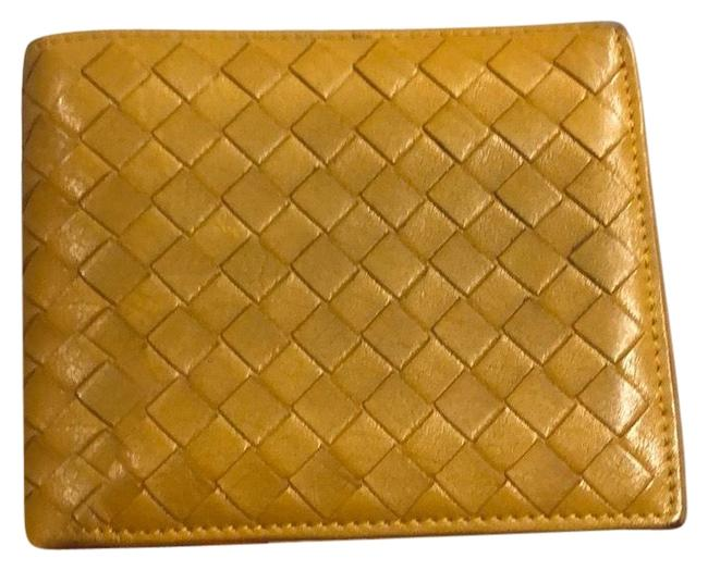Item - Yellow Wallet