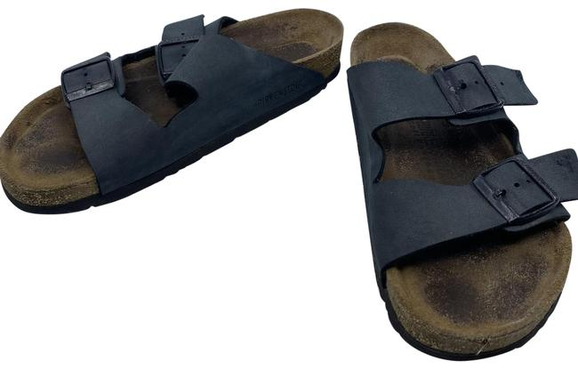 Item - Blue L8 M6 Sandals Size US 8 Regular (M, B)