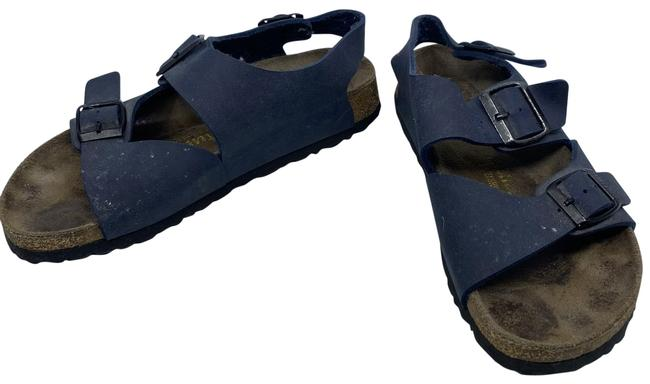 Item - Blue L7 M5 Sandals Size US 7 Regular (M, B)