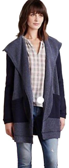 Preload https://img-static.tradesy.com/item/27870722/anthropologie-navy-ansley-cardigan-size-4-s-0-1-650-650.jpg