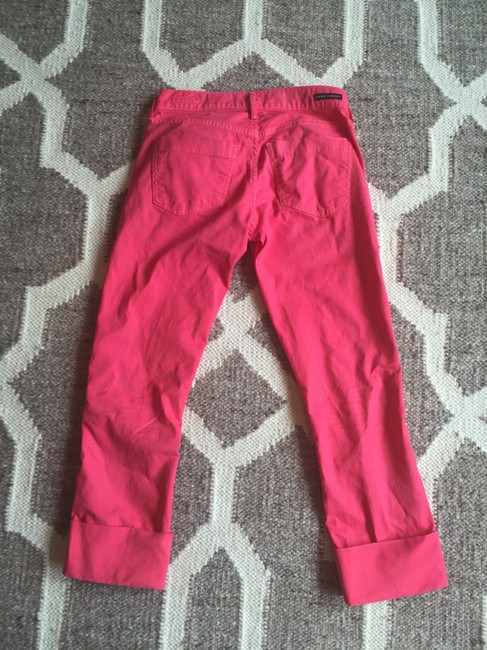 Citizens of Humanity Capri/Cropped Pants