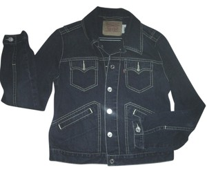Levi's Denim Free Shipping Womens Jean Jacket