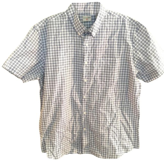 Item - XL Men's Button-down Top Size OS (one size)