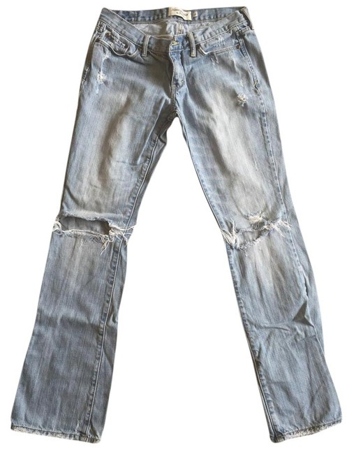 Preload https://item3.tradesy.com/images/abercrombie-and-fitch-flare-leg-jeans-washlook-2787607-0-0.jpg?width=400&height=650