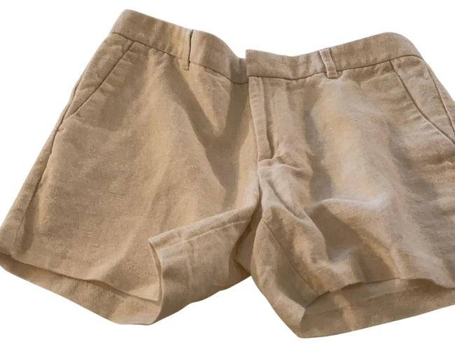 Item - Stone with Gold Shorts Size 4 (S, 27)
