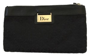 Dior Christian Dior Zip Wallet