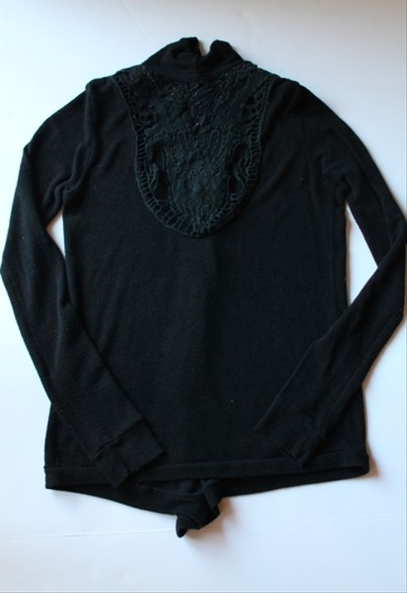 Silence + Noise Urban Outfitters Cutout Cardigan