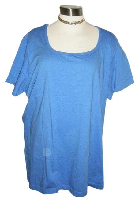 Only Necessities T Shirt BLUES