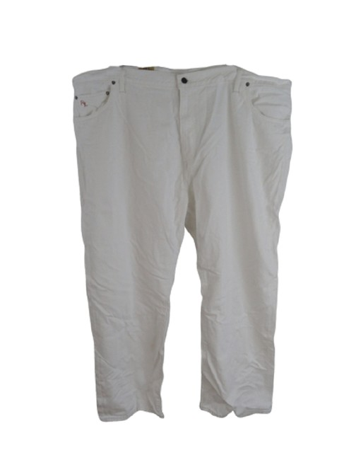 Item - White Men's 48 X (Sku 000263-2) Cargo Jeans Size 30 (6, M)