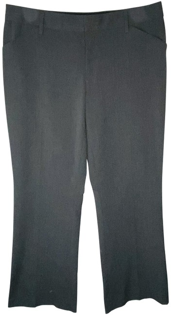 Item - Gray Perfect Casual Work Pants Size 6 (S, 28)