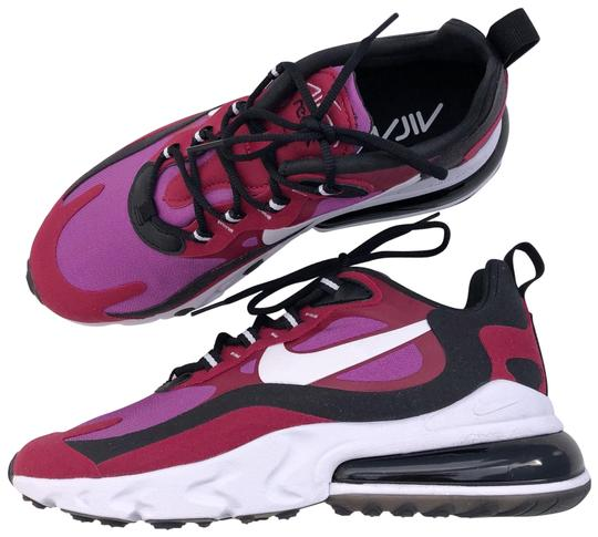Preload https://img-static.tradesy.com/item/27886531/nike-purple-women-s-air-max-270-react-vivid-technology-delivers-an-extremely-smooth-ride-reduces-wei-0-2-540-540.jpg