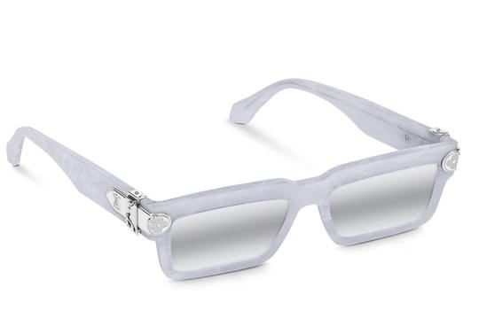Preload https://img-static.tradesy.com/item/27887326/louis-vuitton-white-joystorm-millionaires-marble-silver-mirror-lenses-z1403w-sunglasses-0-0-540-540.jpg