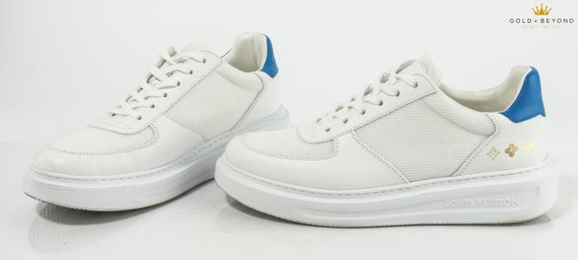 Item - White Beverly Hills Sneakers Size 7 Shoes