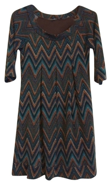 Preload https://item4.tradesy.com/images/agb-blue-green-brown-above-knee-night-out-dress-size-4-s-2789098-0-0.jpg?width=400&height=650