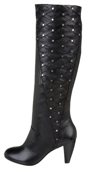 Preload https://item4.tradesy.com/images/botkier-black-leather-bootsbooties-size-us-9-2789293-0-0.jpg?width=440&height=440