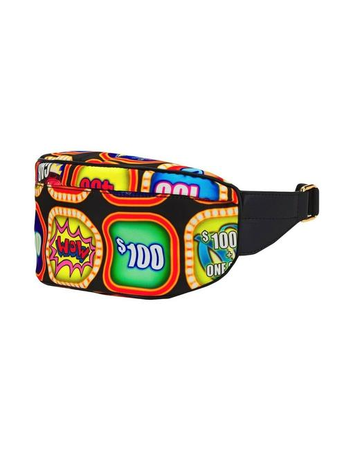 Item - Bumbag Aw19 Game Show Print Fanny Pack Multicolor Polyester Clutch