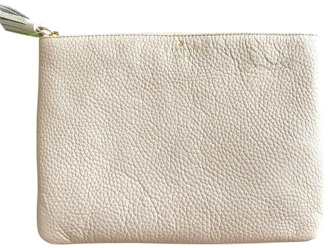 Item - Cream Gia Pouch Wallet