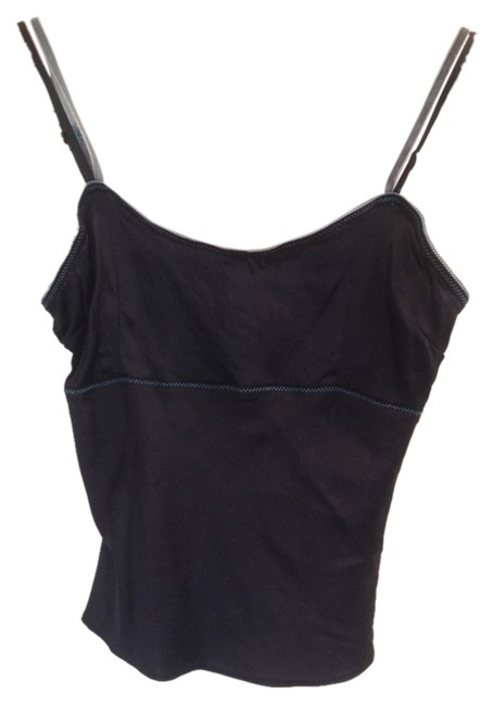Preload https://item4.tradesy.com/images/wet-seal-black-silk-cropped-tank-topcami-size-4-s-2789428-0-0.jpg?width=400&height=650