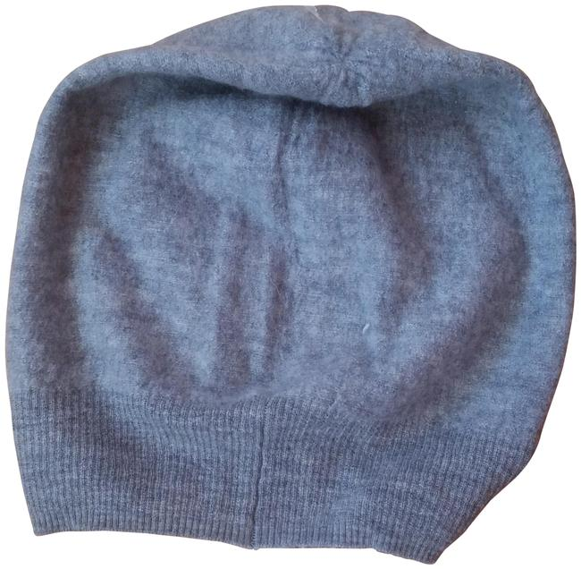 Item - Grey (Nwt) Cashmere Beanie Hat